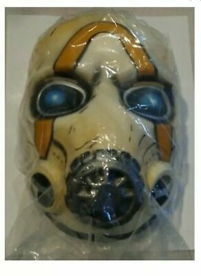Official PSYCHO BANDIT COSPLAY MASK BORDERLANDS 3 Halloween Costume Item