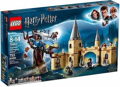LEGO® HARRY POTTER™ Hogwarts™ Whomping Willow™ #75953 *BRAND NEW - NO PICKUP*