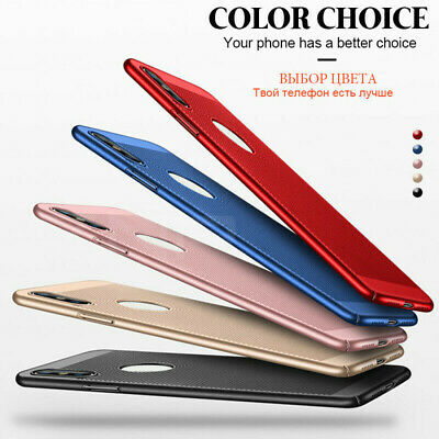 Shockproof Case Cover for Apple iPhone 11 Pro MAX XS XR 8 7 6 Plus 6S Ultra Slim