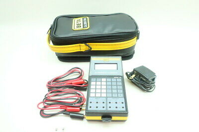 Beta 110 & 130 Dc/frequency Calibrator