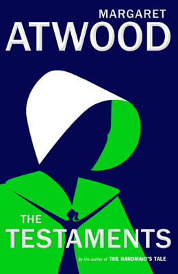 The Testaments: The Sequel to The Handmaid's Tale By Margaret  ⚡ Fast Delivery ⚡