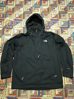 The North Face Mens Dryvent Jacket Size XXL