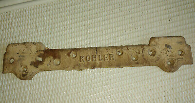 "Kohler Antique Sink Bracket 11"" on Center Cast Iron #2682-11"