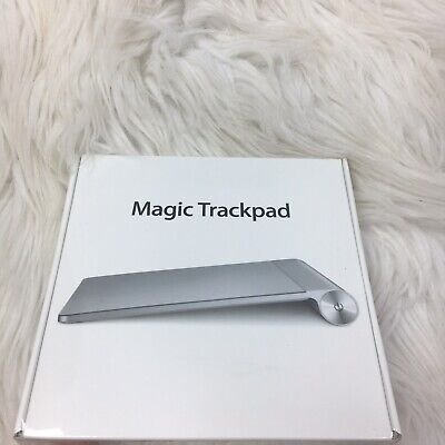 Apple Magic Trackpad MC380LL/A Bluetooth New in Box
