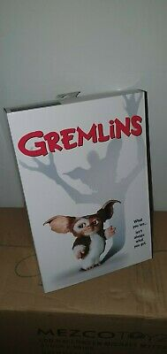 "NECA GREMLINS ULTIMATE GIZMO 7"" SCALE ACTION FIGURE MOGWAI - 12cm / 5"" TALL"