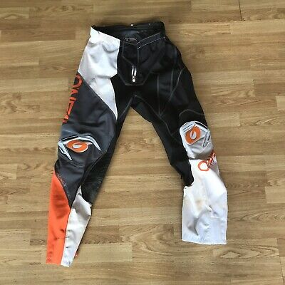 Oneal Motocross Kit, Trousers, Adults, Size 32