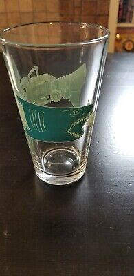 JAWS Pint Glass from Alamo Drafthouse (Made by Mondo)
