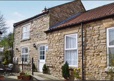 Holiday Cottage 2 bed 🅿️/WiFi. Dog Welcome LATE DEAL 21st - 24th Oct.