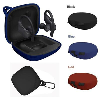 Silicone Protective Box Shockproof Travel Carry Case For Powerbeats Pro Headset
