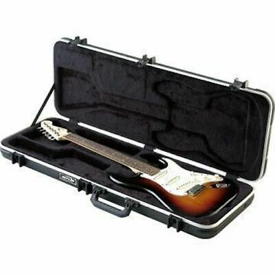 NEW SKB 1SKB-66 Electric Hard-Shell Guitar Rectangular Case