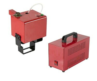 Portable Metal Dot Peen Marking Machine for Vin Number 1.97in×0.79in Engraver