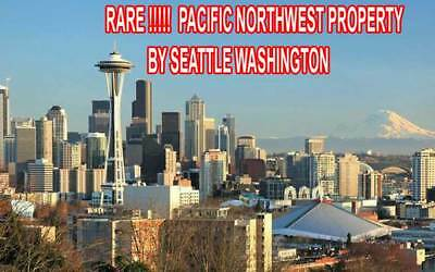 Pacific Coast Seattle Washington  No Reserve High Bid Wins Regardless !