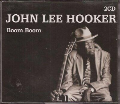 Boom Boom -  CD I0VG The Cheap Fast Free Post The Cheap Fast Free Post