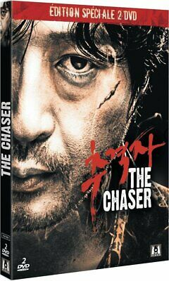 The Chaser  ( Na Hong-jin ) [Édition Spéciale 2 DVD]  NEUF cellophané