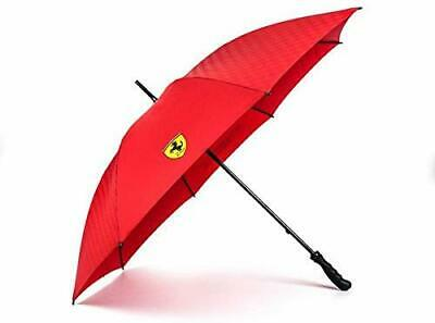 Ferrari SF Compact Umbrella 2018 Red [89] from Japan F/S New