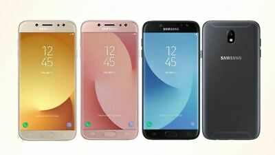 Samsung Galaxy J5 Pro 2017 J530F Unlocked 4G LTE 32GB SINGLE SIM All Colours