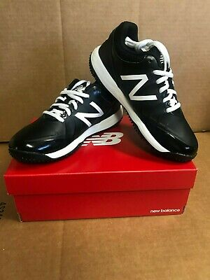 New Balance 4040v5 Turf Cleat - Junior's Baseball SKU TY4040K5 Size 2 M