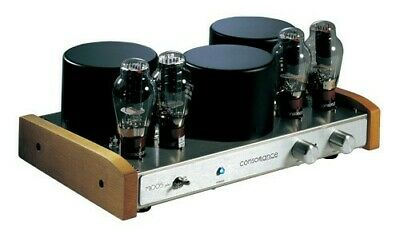 Limited sale price was $2000  Consonance 300B tube amplifier with remote control