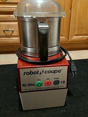 ROBOT COUPE PIN ASSEMBLY R242