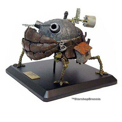 HOWL'S MOVING CASTLE - Sophie's Castle Resin Statue Cominica Ghibli Miyazaki