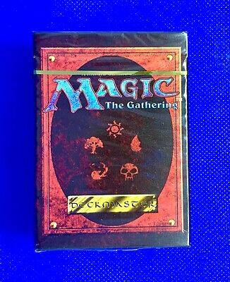 *MTG 4th Edition Starter Deck* Sealed - Fourth Edition - Magic the Gathering