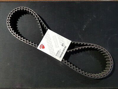 Ducati Oe Timing Belts 848 1098 1198 Mts Diavel Streetfighter P/N 73740252A