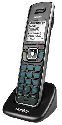 UNIDEN Cordless Phone Handset XDECT 8305 8355 8315 with AC Power Adaptor