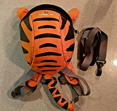 LittleLife Tigger Backpack