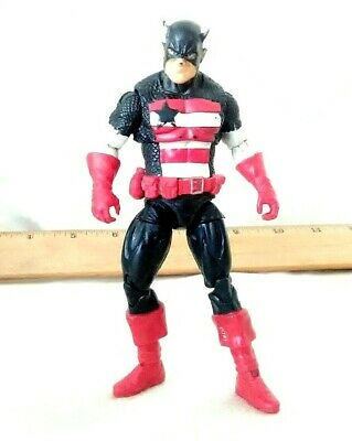 Captain America Marvel First Avenger Comic Series US AGENT Action Figure Only