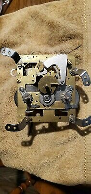 Franz Hermle Clock Movement 151-040 94cm
