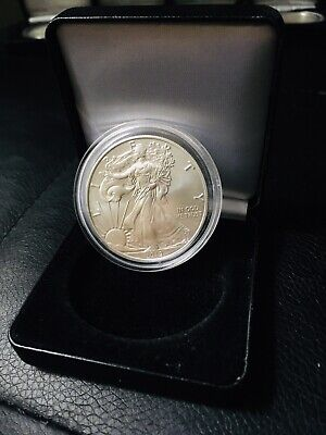 American Silver Eagle 2019 Pièce USA 1 Dollar 1 Once Argent 999