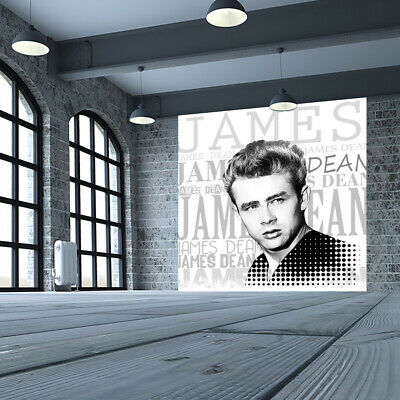 Fototapete Vlies Tapete James Dean Nr 699