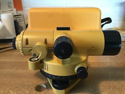 Topcon AT-G2 Auto-Level in good condition