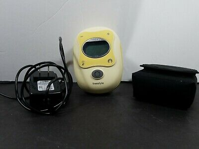 Medela Freestyle / Breast Pump / Charger and Battery Pack Included /Used