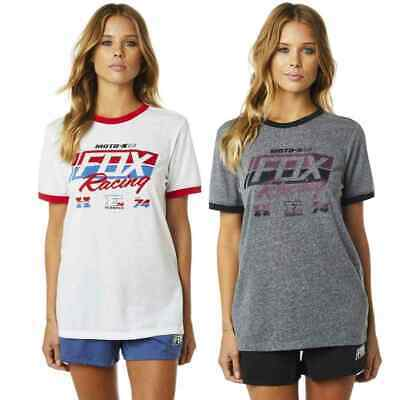 """Fox Racing Boy/'s Tank /""""Youth First Placed Tank/"""" LT HTR GRY 100/% Cotton"""