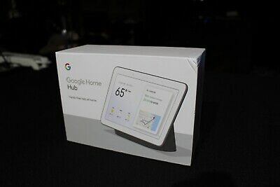 Brand New Google Home Hub with Google Assistant - GA00515-US