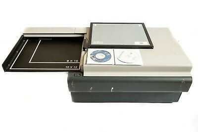 Cit Dr6000 (Icrco) Digital Computed Radiography System - Cr Cassette Scanner