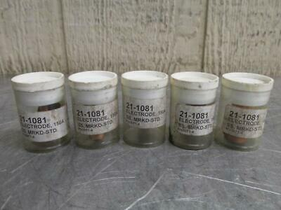 Thermal Dynamics 21-1081 Electrode 150A Lot of 5