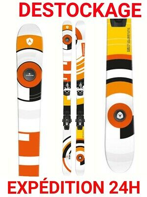 """ski occasion DYNASTAR /""""SERIAL/""""  tailles:148//158//178cm fixations DOUBLE SPAT"""