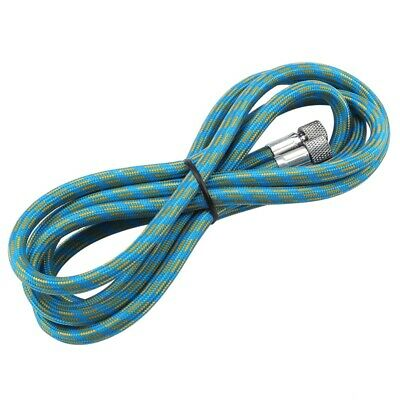 1pcs 1.8m For Connecting Airbrush And Air Compressor Braided Airbrush Air Hose