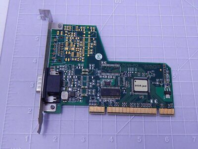 National Instruments GPIB ISA-Card AT-PIB/TNT