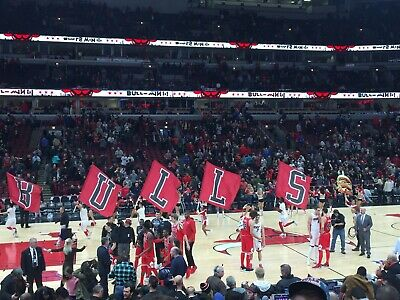 2 tickets to Chicago Bulls vs. Boston Celtics  - United Center - 1/4/20