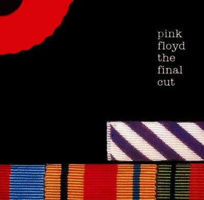 Cd Pink Floyd The Final Cut Discovery Edition 2016 Brand New Sealed