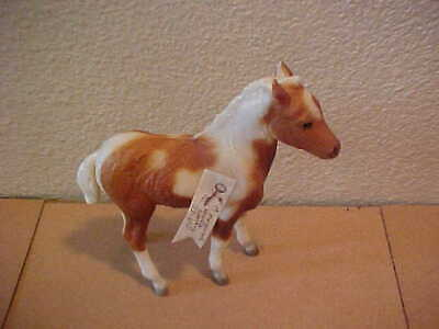 Breyer Model Horse Foal Stormy by Marguerite Henry #19 1977-2006 Nice no box