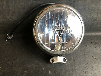 Triumph 1200 Bonneville Bobber 2017-2019 Headlight Headlamp