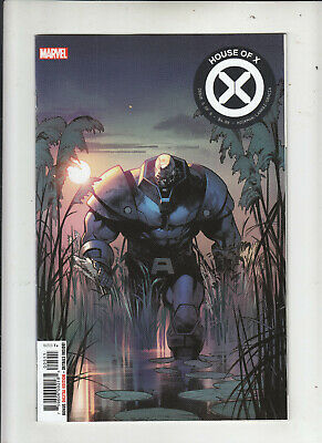 House of X #3 (Marvel 2019) 1st print Hickman NM