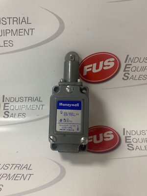 Honeywell 5LS1-4PG Snap Action Limit Switch Plunger