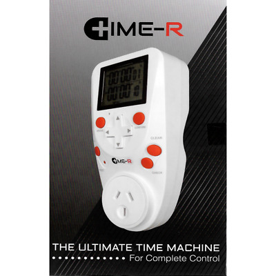 TIME-R Digital Timer