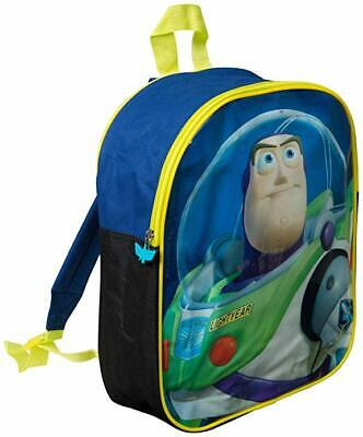 Toy Story 1 2 3 4 Buzz Lightyear Backpack School Bag Brand New Sealed Lunch Bag