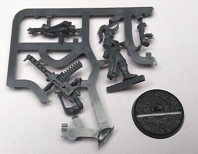 x1 Grenade Cultist Chaos Space Marines Blackstone Fortress Abyss Warhammer 40k